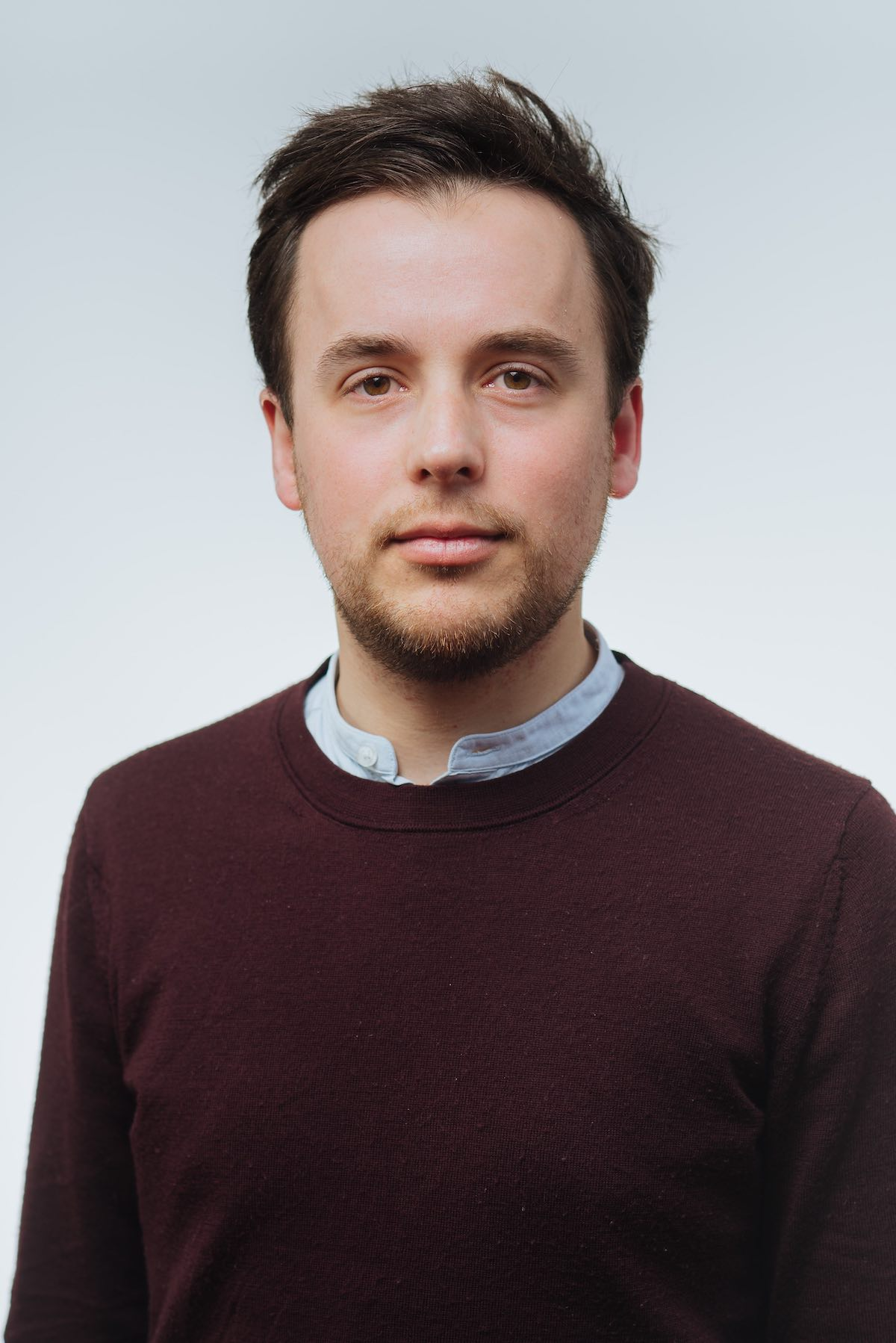 Richard Mabey headshot