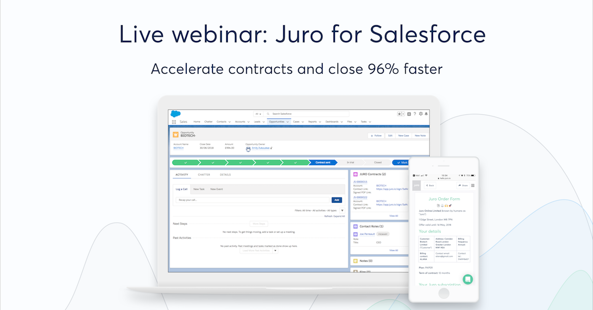 Salesforce Juro webinar banner_social_FINAL